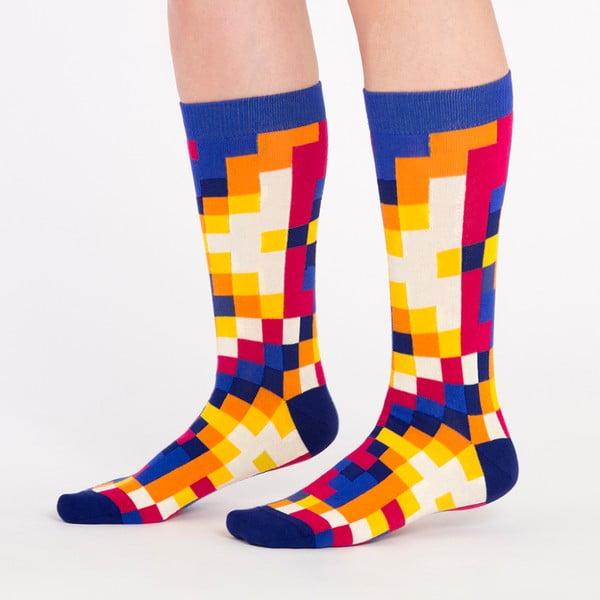 Crazy zokni ajándékszett, méret: 36 – 40 - Ballonet Socks
