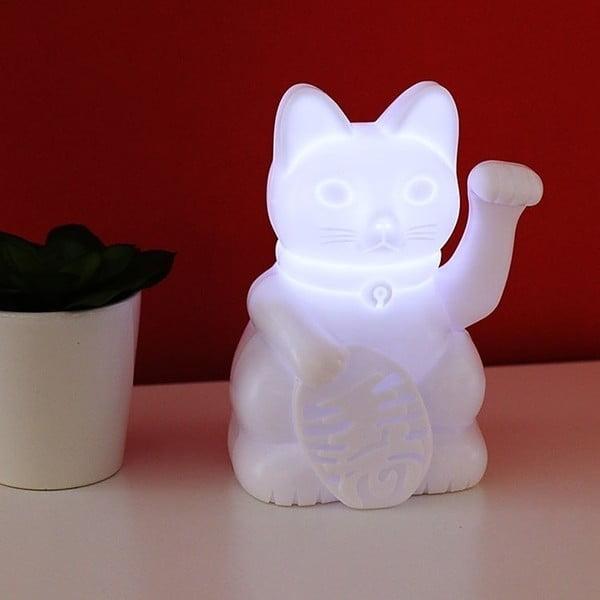 Waving Cat lámpa - Gift Republic