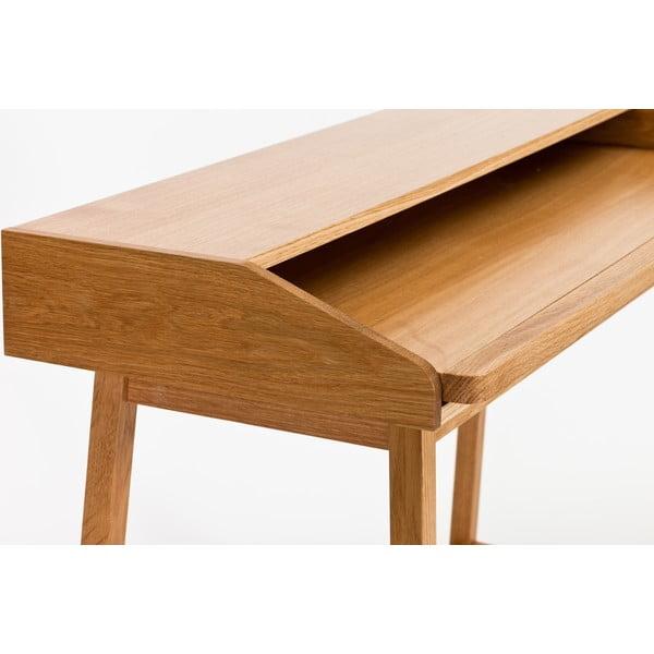 St. James íróasztal - Woodman