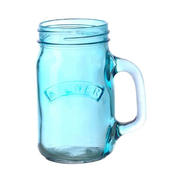 Kék pohár, 350 ml - Kilner