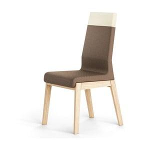 Kyla Two barna tölgyfa szék - Absynth