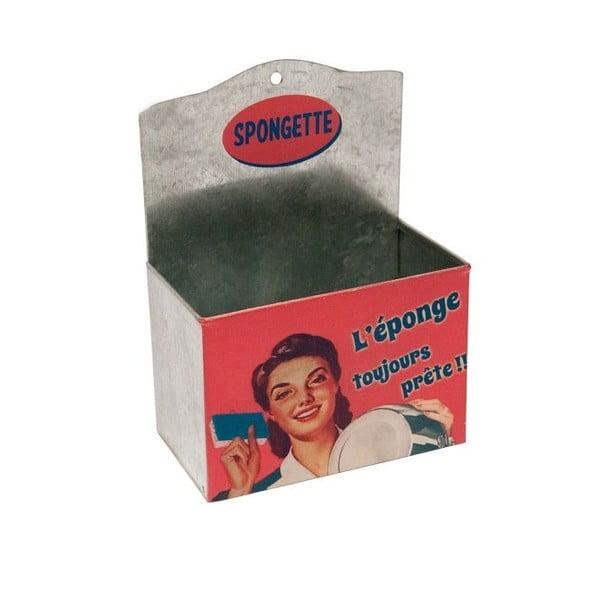 Spongette szivacstartó - Antic Line