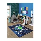Space Time szőnyeg gyermekeknek, 133 x 190 cm