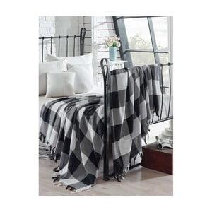 Luka könnyű pamut ágytakaró, 200 x 240 cm