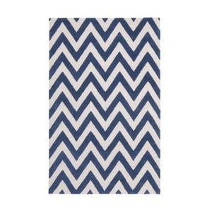Stella kék szőnyeg, 243x152 cm - Safavieh