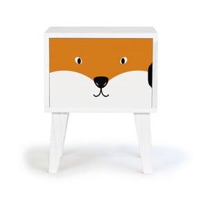 Fox gyerek éjjeliszekrény - Little Nice Things