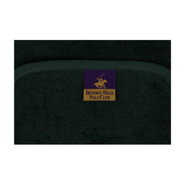 Polo Club Fiona 4 darabos kéztörlő szett polo club fiona tárolókosárral