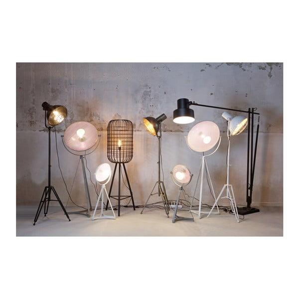 Spotlight állólámpa, fehér - BePureHome
