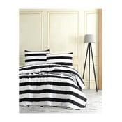 Stripo steppelt takaró két párnahuzattal, 200 x 220 cm