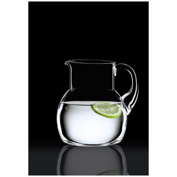 Vivendi Pitcher kristályüveg kancsó, 1 l - Nachtmann
