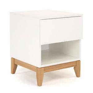 Blanco fehér rakodóasztal - Woodman