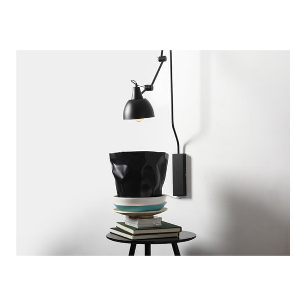 Coben fekete fali lámpa - Custom Form