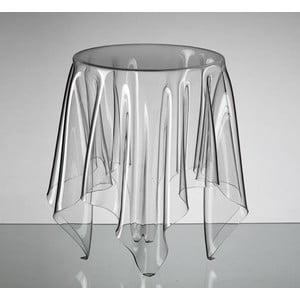 Illusion Clear tárolóasztal - Essey