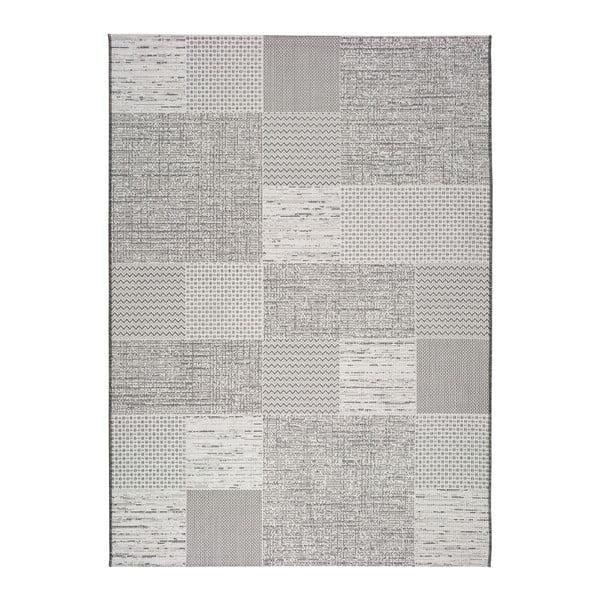 Weave Mujro szürkés-bézs szőnyeg, 130x190 cm - Universal