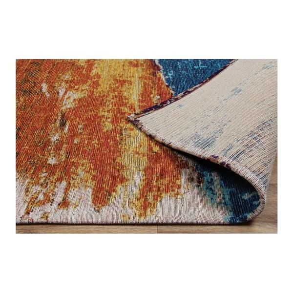 Colourful Abstract szőnyeg, 80 x 150 cm - Eco Rugs