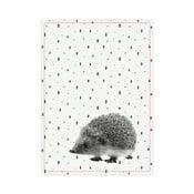 Hedgehog konyharuha, 50 x 70 cm - PT LIVING