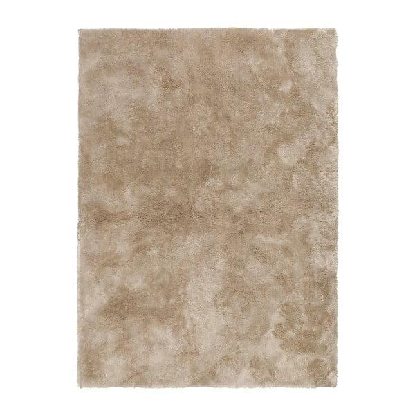 Nepal Liso Beig bézs szőnyeg, 60 x 110 cm - Universal