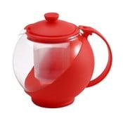 Teáskanna szűrővel, 750 ml - Bergner