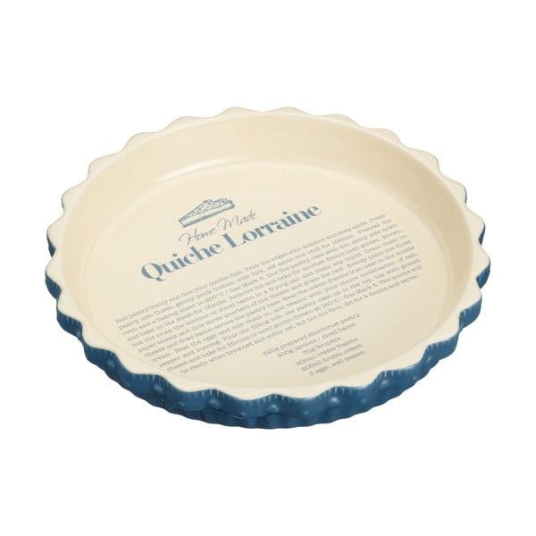 Home Made agyagkerámia sütőforma, ⌀ 23 cm - Kitchen Craft