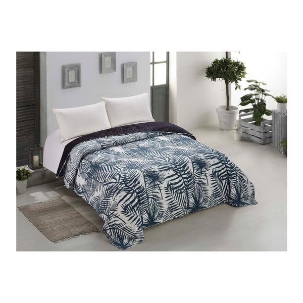 Bush kétoldalas mikroszálas ágytakaró, 240 x 260 cm - AmeliaHome
