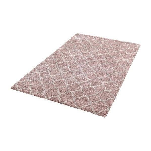 Grace rózsaszín szőnyeg, 160x230cm - Mint Rugs