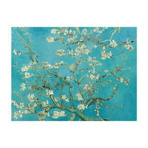 Vincent van Gogh - Almond Blossom festményének másolata, 70 x 50 cm