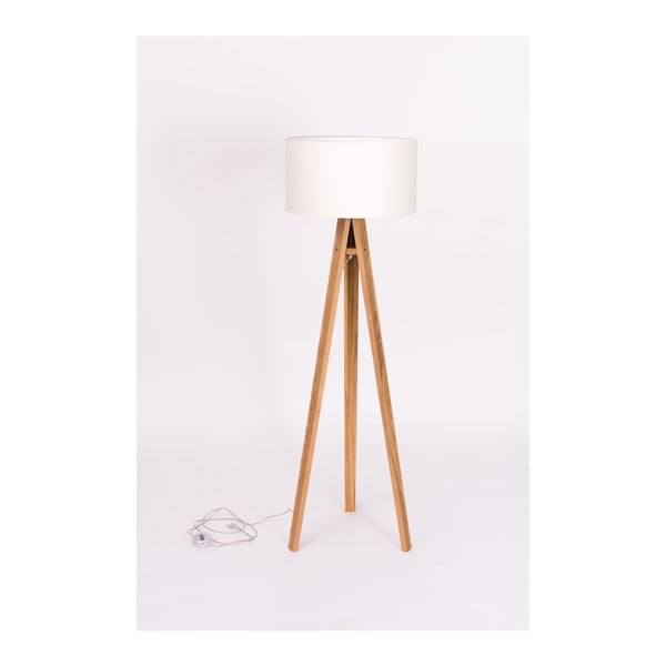 Fehér állólámpa - Ragaba
