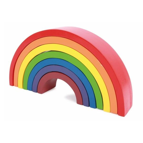 Rainbow motorikus készségfejlesztő játék - Legler