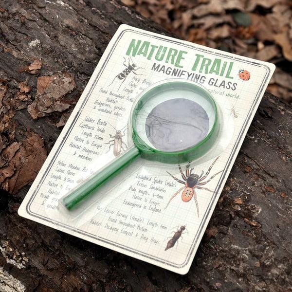 Nature Trail nagyító - Rex London