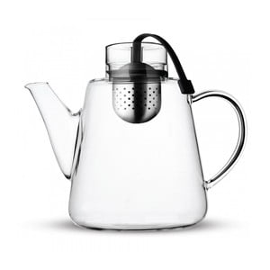 Tea szűrős teáskanna, 1,5 l - Vialli Design