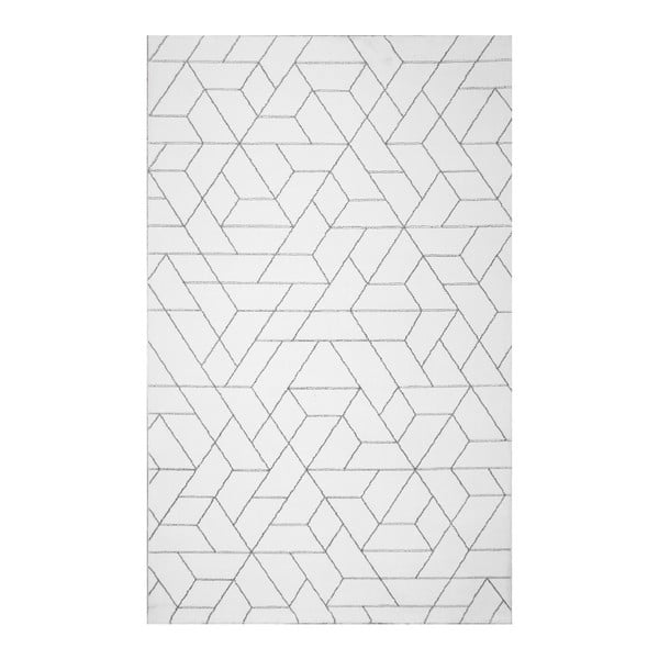 Clean Geo szőnyeg, 160 x 230 cm - Eco Rugs