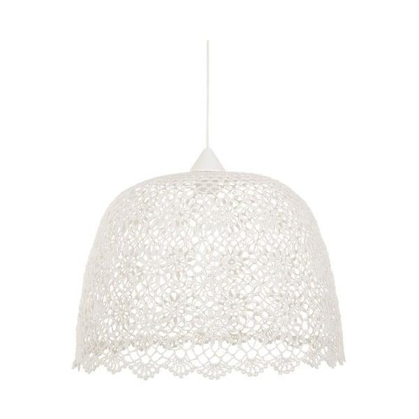 Cotton Lace mennyezeti függőlámpa, ø 45 cm - Mauro Ferretti