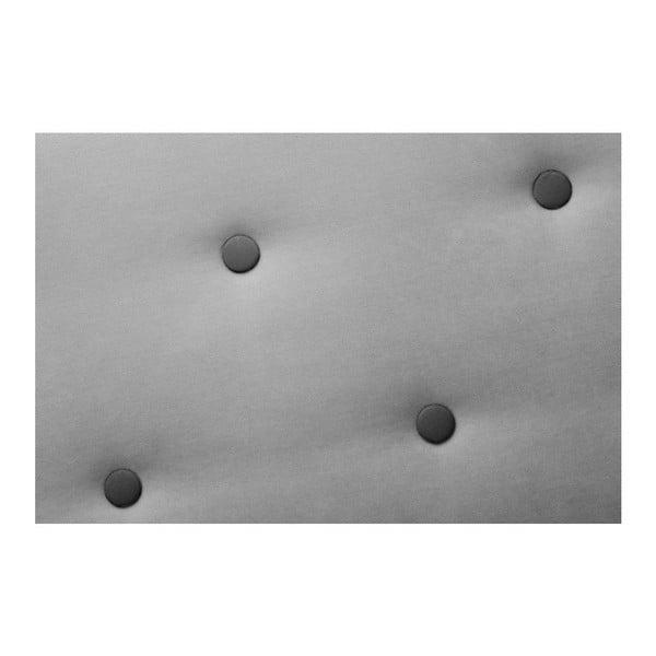 Constellation szürke kétszemélyes kanapé - Scandi by Stella Cadente Maison