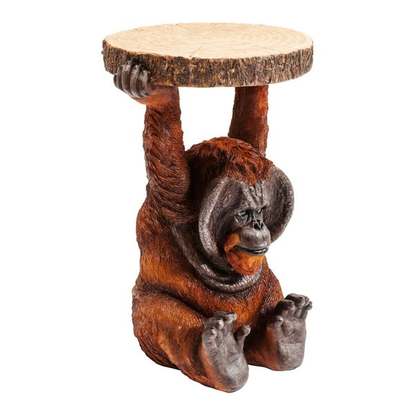 Orangutan tárolóasztal - Kare Design
