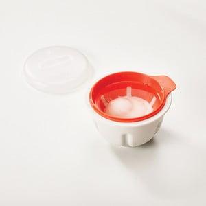 Nest tálka buggyantott tojás készítéséhez mikróhullámú sütőben - Joseph Joseph