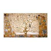 Tree of Life másolat, 90 x 50 cm - Gustav Klimt
