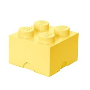 Világoszöld tárolódoboz - LEGO®