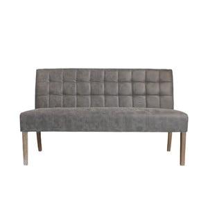 Sem bézs háromszemélyes ülőpad - LABEL51