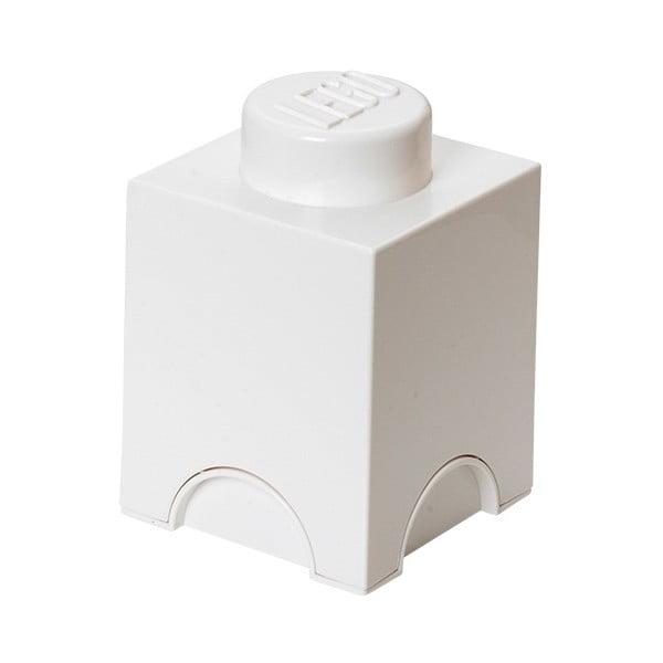 Fehér tárolódoboz - LEGO®