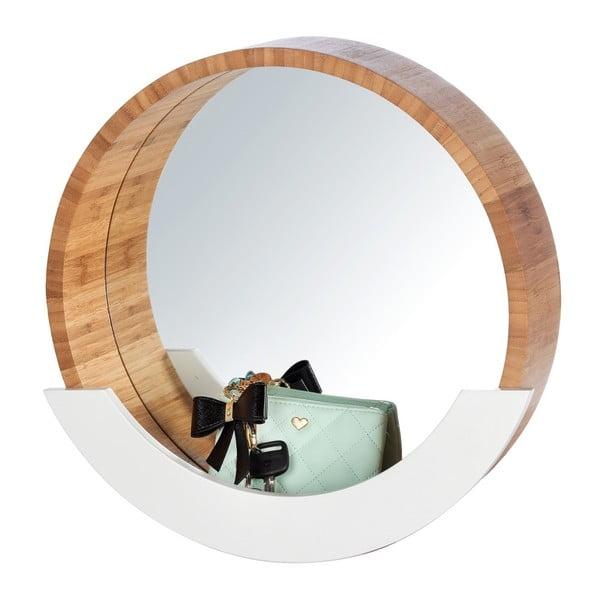 Finja bambusz tükör - Wenko