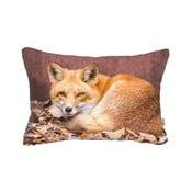 Foxina párnahuzat, 50 x 31 cm - Apolena