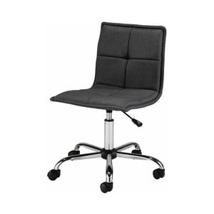 Bartal fekete, kerekes irodai szék - Støraa