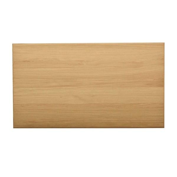 Cristina fa étkezőasztal, hosszúság 200 cm - Artemob