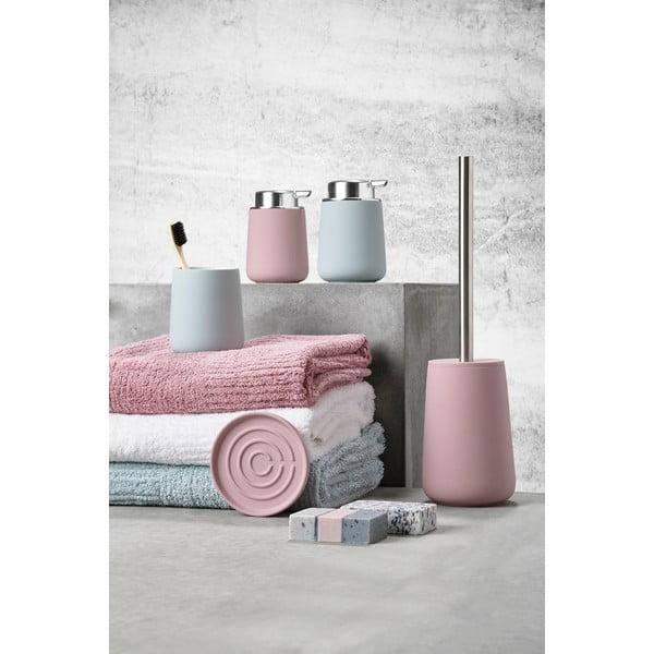 Nova rózsaszín szappanadagoló - Zone