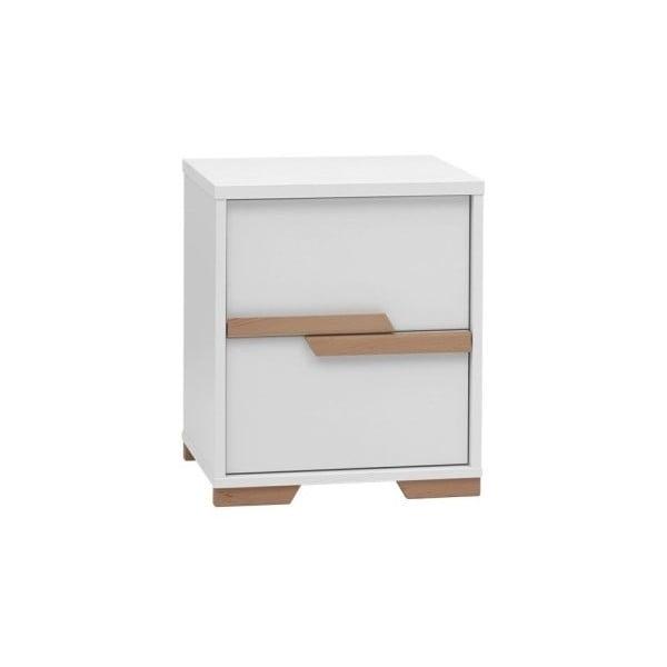 Snap szekrény íróasztalhoz - Pinio