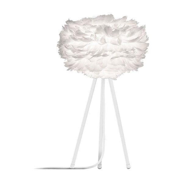EOS fehér lúdtoll lámpabúra, ⌀ 22 cm - VITA Copenhagen