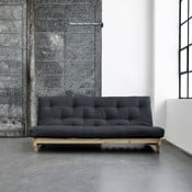 Fresh Natural/Gray kihúzható kanapé - Karup