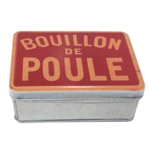 Bouilon De Poule doboz - Antic Line