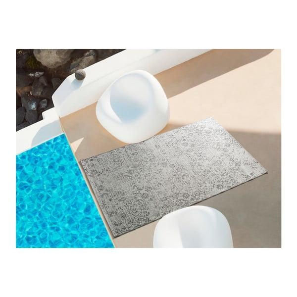 Weave Kalimo szürkés-bézs szőnyeg, 130x190 cm - Universal