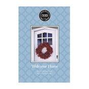Welcome Home fahéj, alma és szilva illatú illatosító tasak - Creative Tops